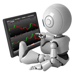 Forex millionaire robot