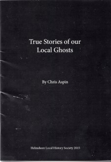 Stories of Local Ghost