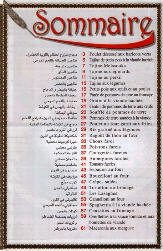 Gateaux algeriens modernes pdf