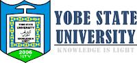 YSU Supplementary UTME Admission List 2018/2019 Released