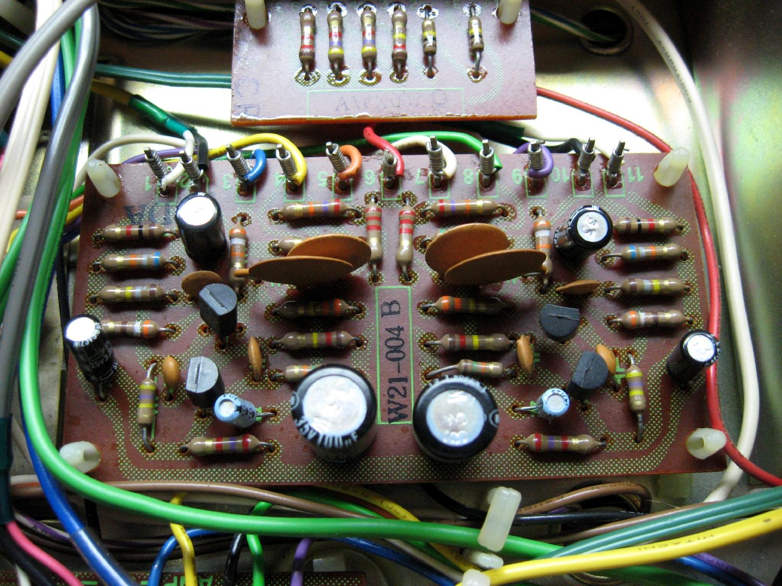 Vintage Audio Repair Nj