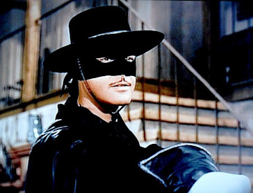Zorro - Guy Williams Facebook Page