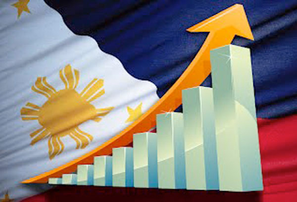 Philippines is the world's 10th fastest growing economy