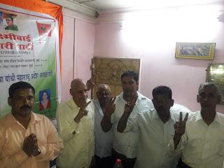 रानी लक्ष्मीबाई क्रांतिकारी पार्टी से जुड़कर चुनाव लड़ें- रणजीत पटवा