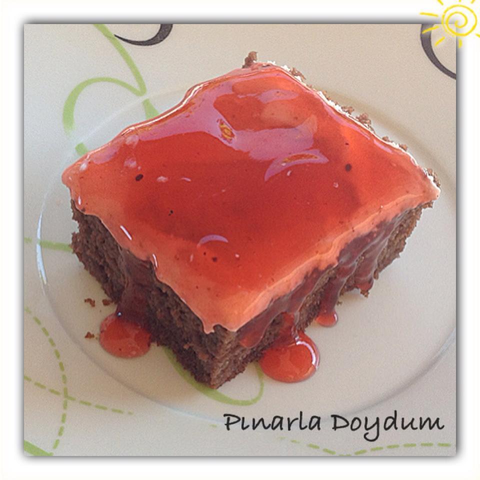 yemek: meyve soslu kek tarifleri [14]