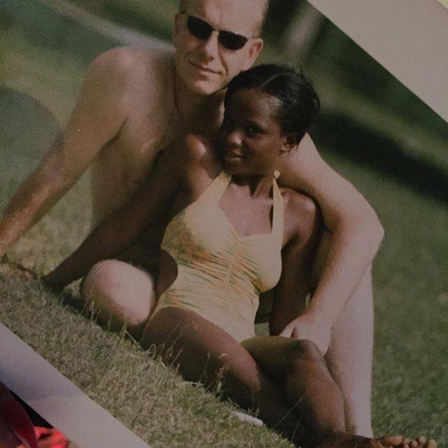 maheeda white husband