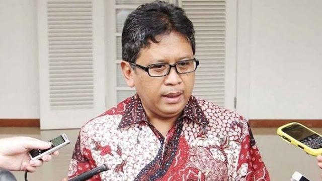 Hasto Kristiyanto dilaporkan oleh Timses Prabowo-Sandi ke Bawaslu