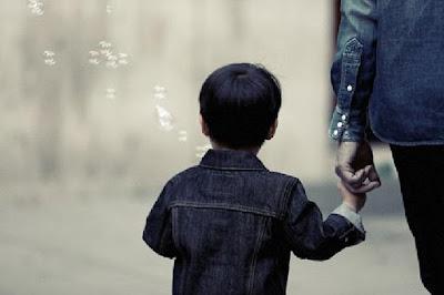 Jangan Biarkan Iblis Ikut Membina Harta Dan Anak Kita