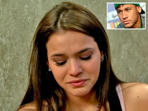 Novelas Radar: Bruna Marquezine confirms breakup with Neymar Neymar And Bruna Marquezine Broke Up