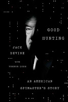 good hunting by Jack Devine book cover nonfiction