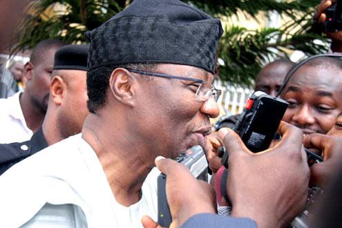 Image result for APC – Gbenga Daniel