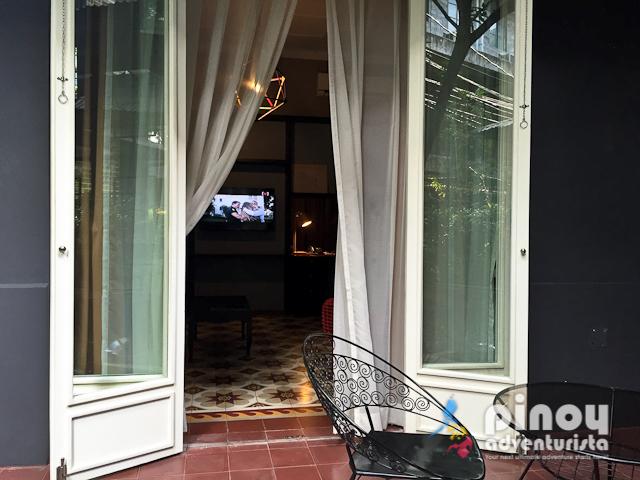 The Henry Hotel Manila Blogs
