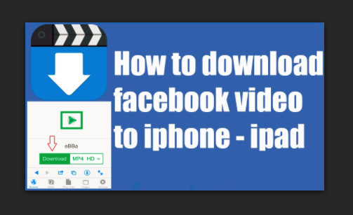 Facebook Video Download Free software