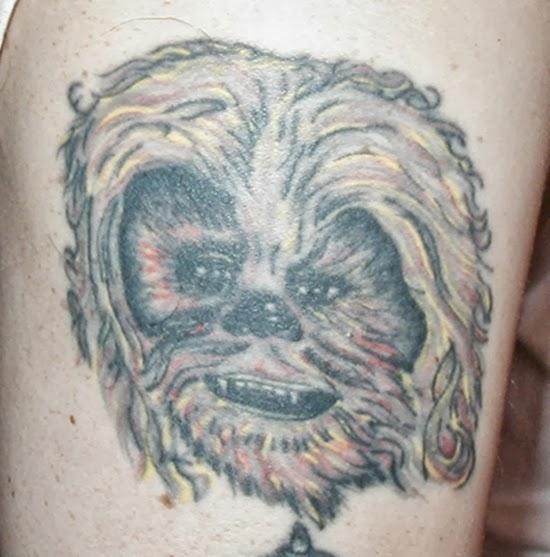 As 7 piores tatuagens que já foram feitas