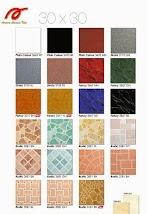 Daftar Harga Keramik Arwana 20x20, 20x25, 30x30, 40x40