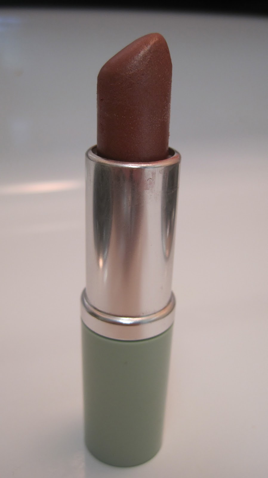 Orange Lipstick Clinique Fizzy Is Retired But Shes Still -3751