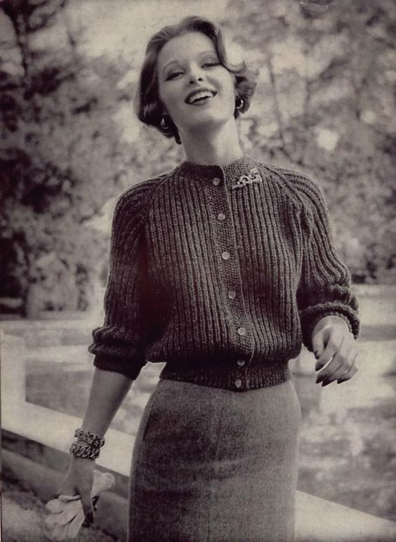 Everyday 50s Hairstyle : Everyday short hair one of the favorite women s hairstyles