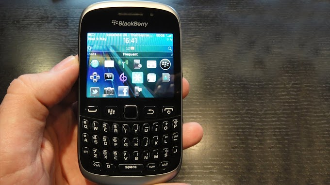 BlackBerry 9320 Autoloader Download Link: FULL OS