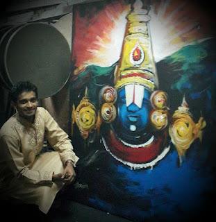 ವಿಲಾಸ್ ನಾಯಕ್ ಸಂದರ್ಶನ: ಕಲೆ ಎಂಬ ಕರಿಯರ್
