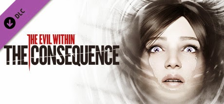 The Evil Within The Consequence PC Full Español