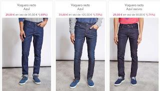 pantalones vaqueros baratos 3