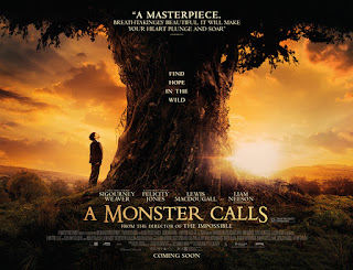 Download A Monster Calls (2016) BluRay Subtitle Indonesia