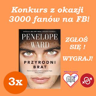 https://miloscdoczytania.wordpress.com/2017/05/17/konkurs-z-okazji-3000-fanow-na-fb-wygraj-powiesc-przyrodni-brat-penelope-ward/