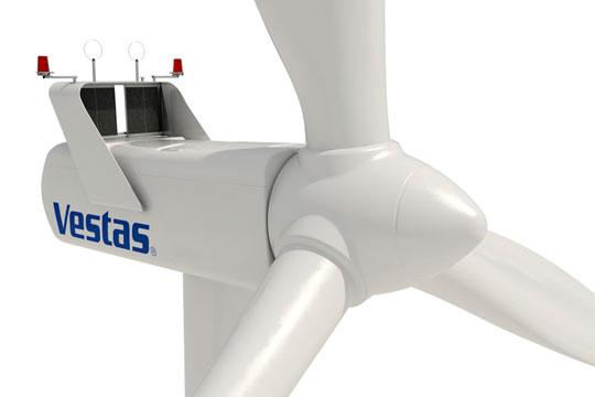 Vestas V110-2.0 MW ~ Wind Energy