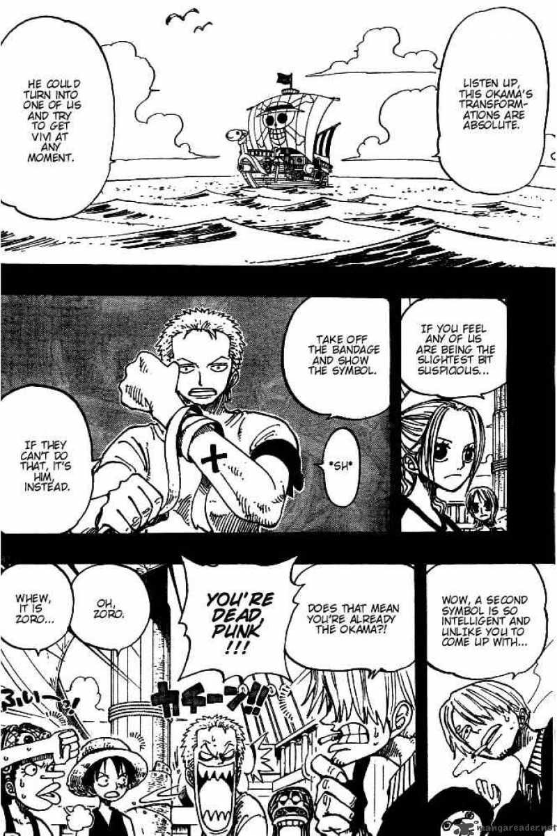 One Piece 183
