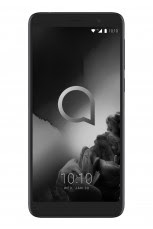 "Alcatel 1x unveiled with 5.5"" 720p screen, alcatel 1c Go edition phone tags along"
