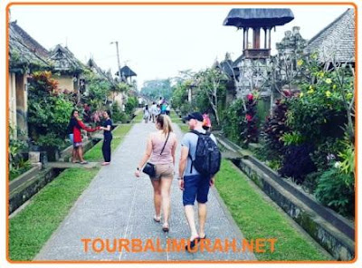 Desa celuk Bali