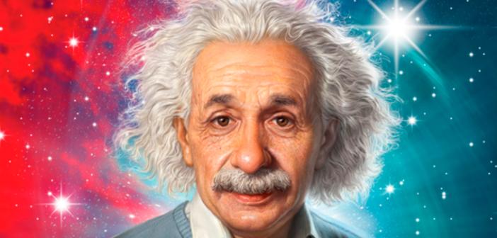 Teste de Einstein - 98% da população mundial erram