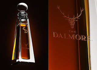 The Dalmore Scotch is 5o years old Decanter scotch whisky in the world. Dalmore its top 10 most expensive scotch in the world. Itss personal favorite of many rich and royal families in the world including celebrities rich businessman sports man etc.