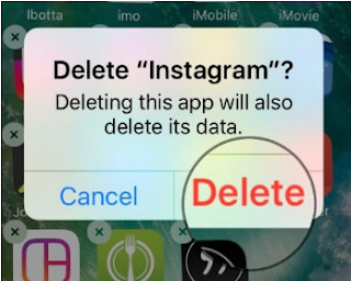 Tidak Menemukan Notifikasi Instagram di Pengaturan Iphone, Fix Solusinya