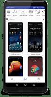 تطبيق Themes Manager for Huawei للأندرويد 2019 - صورة لقطة شاشة (2)