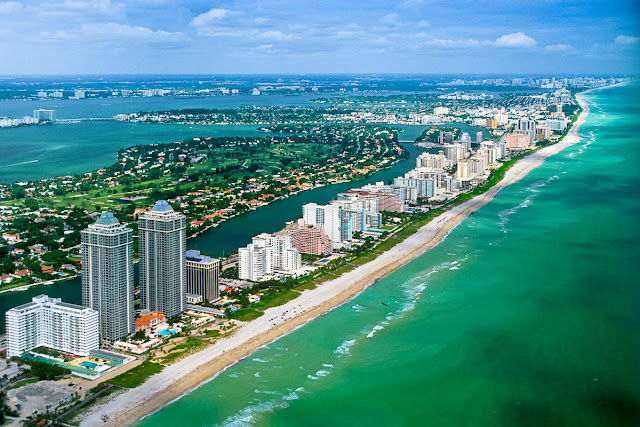 معلومات عن ولاية فلوريدا Florida