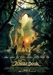 Orman Çocuğu (2016) 720p Film indir