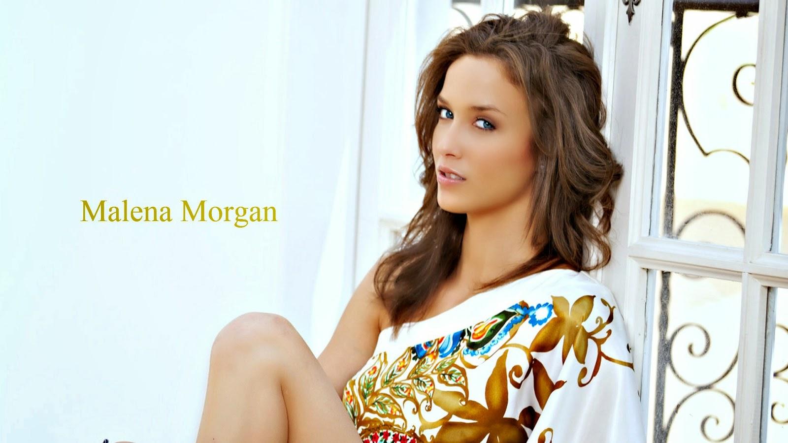 Malena Morgan 2015