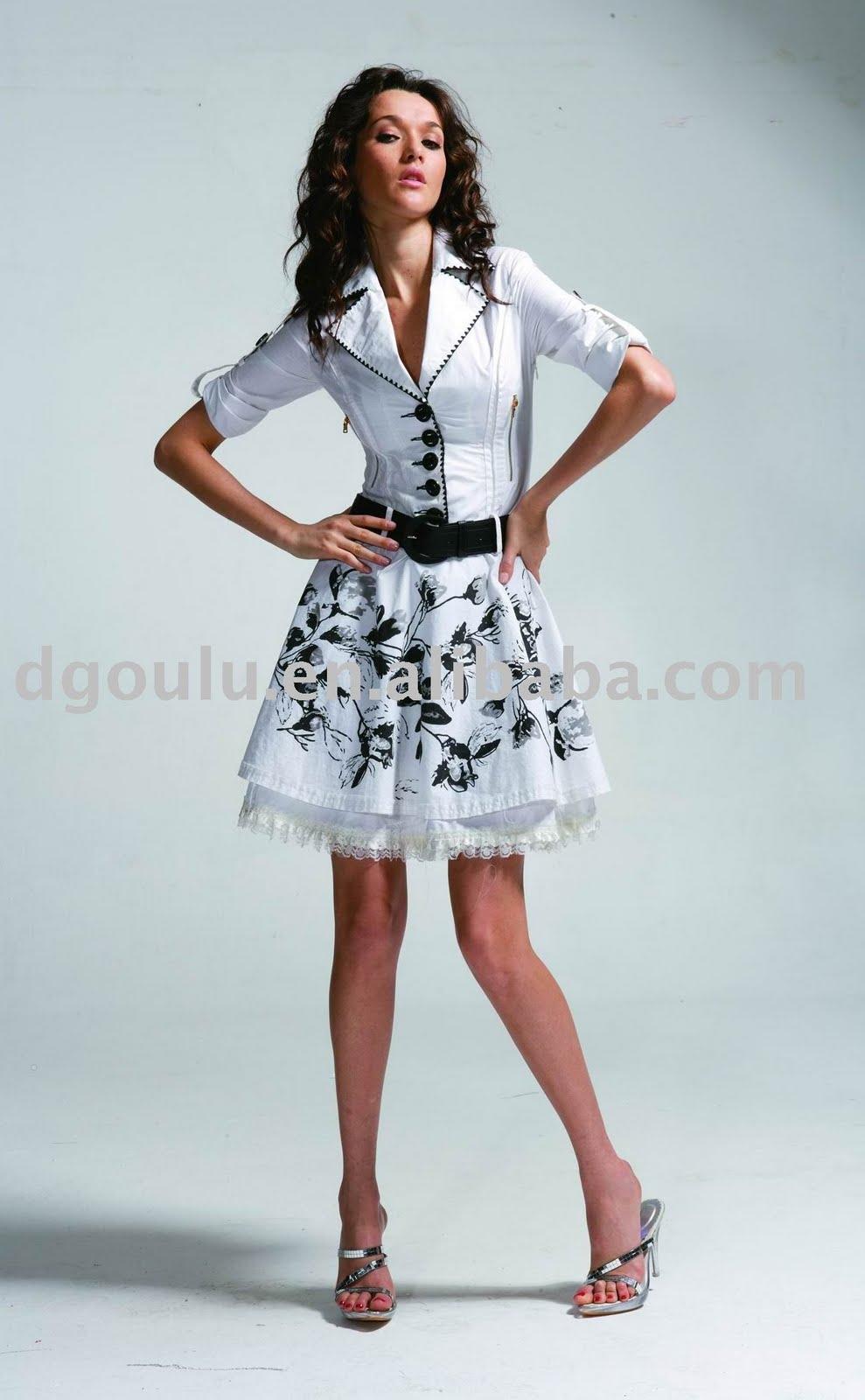 Fashion trendy clothes