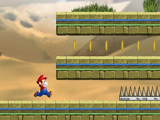 Mario Egypt Run Awesome Adventure Online Games free Play