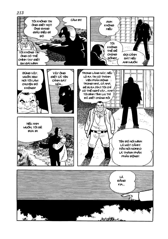 Adolf chap 13 trang 26