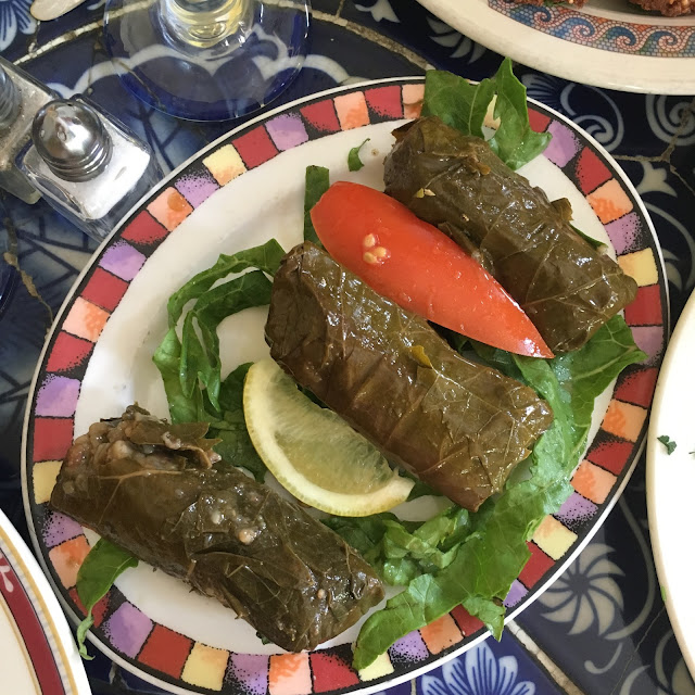 Beyoglu best turkish lunch nyc