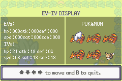 pokemon blazing emerald screenshot 4