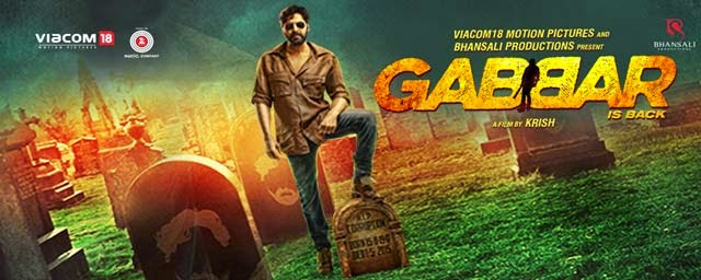 Gabbar is back mp3 songs pagalworld download.