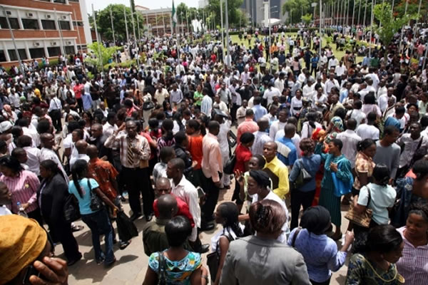 201m people 'to be jobless' in 2017