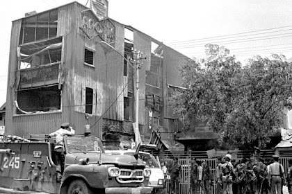 Jangan Lupakan 12 September 1984: Pembantaian Terhadap Umat Islam Di Tanjung Priok