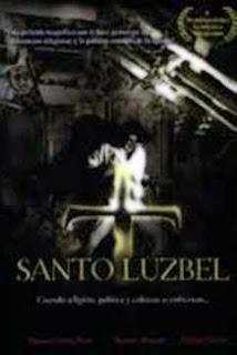 descargar Santo Luzbel en Español Latino