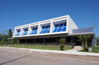 Restaurante do Parque de Ciência e Tecnologia Guamá