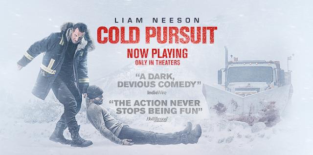 Review Cold Pursuit Indo