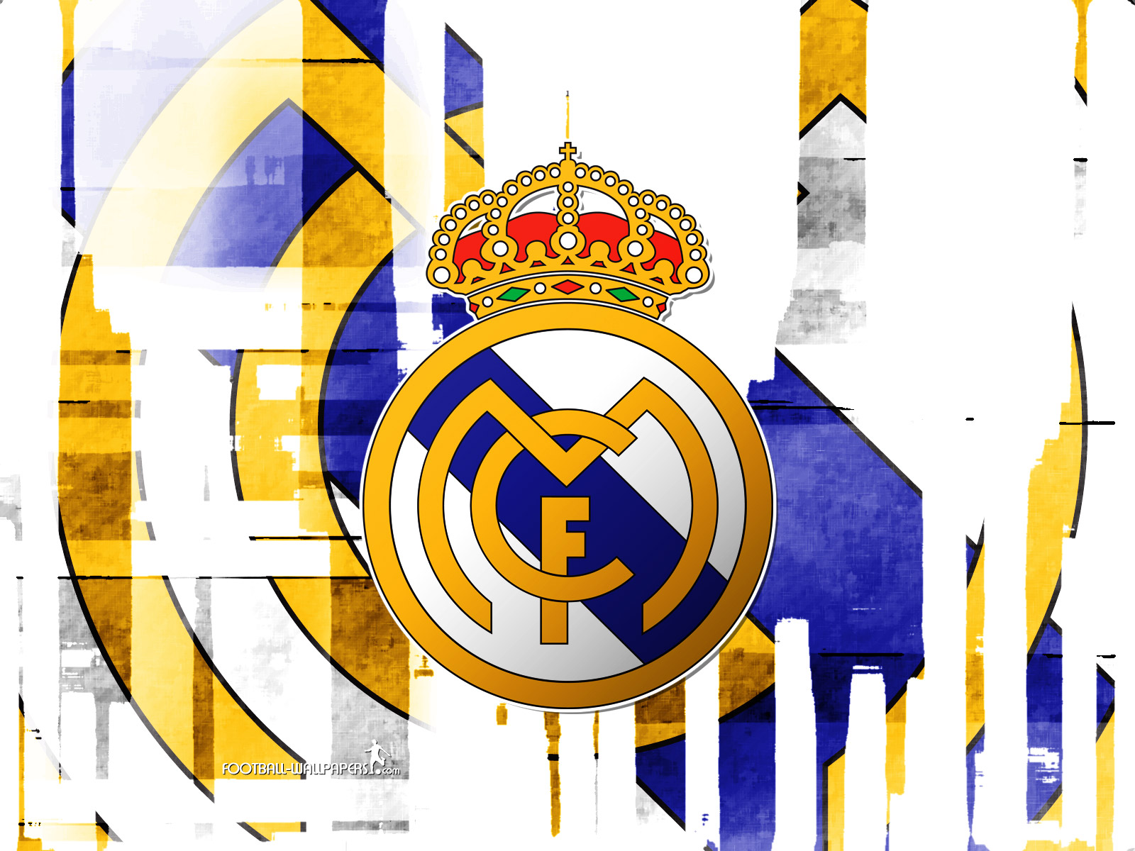 Wallpaper Free Picture: Real Madrid FC Wallpaper